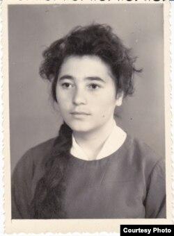 Мунире Халилова