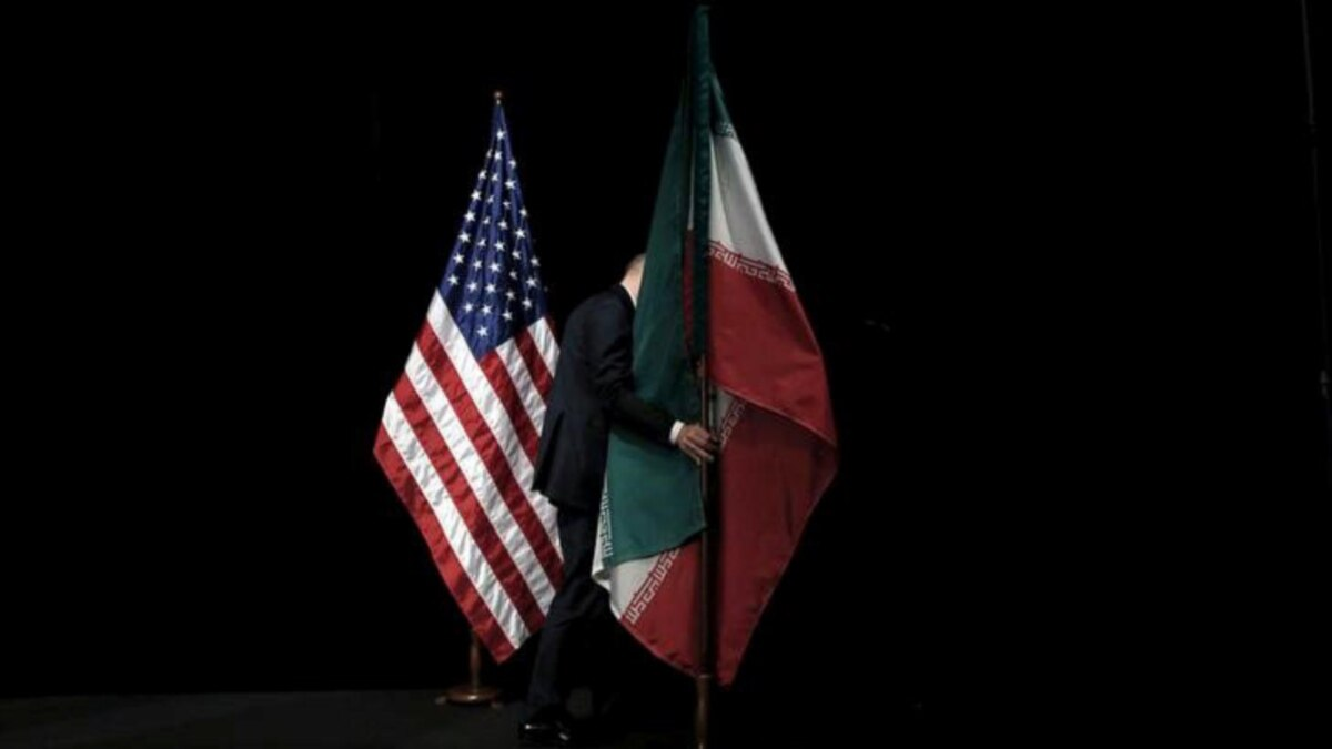 США ввели санкции против иранских чиновников