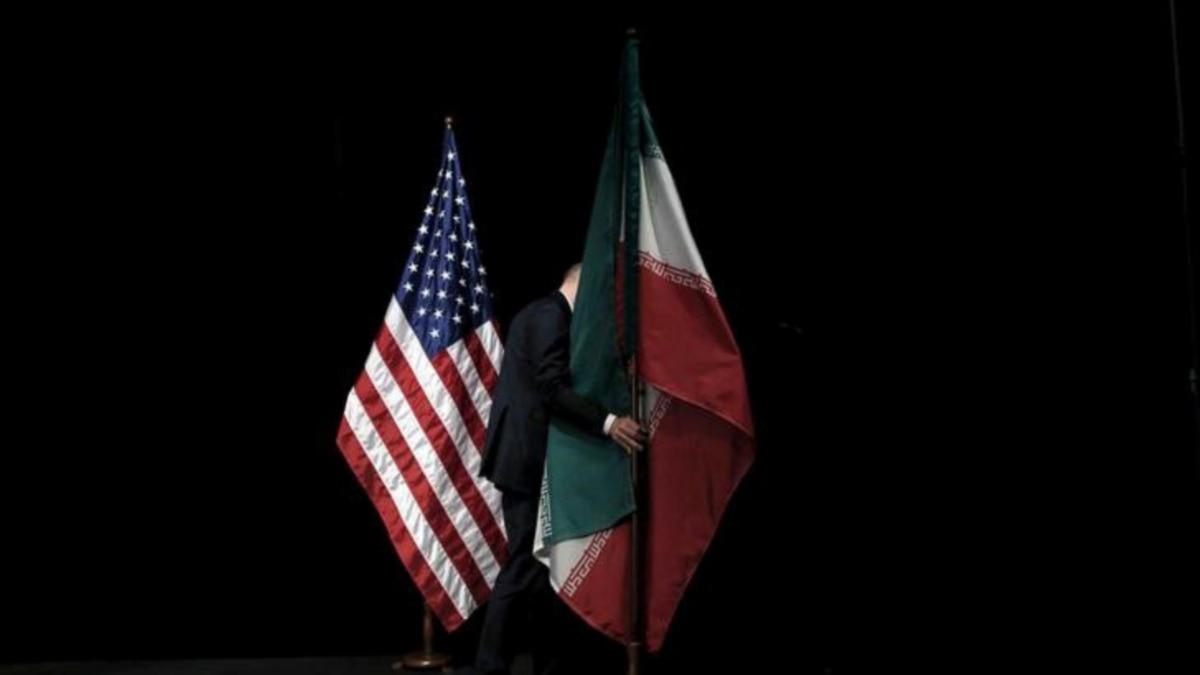 США объявили о восстановлении санкций ООН против Ирана