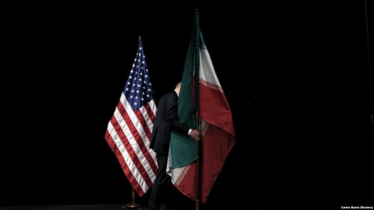 Иран подтвердил арест ветерана Военно-морских сил США