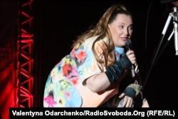 Співає Ніно Катамадзе