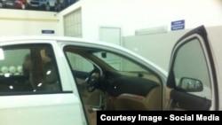 GM Uzbekistan shirkatining yangi mahsuloti - Chevrolet Aveo