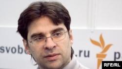 Дмитрий Янин сожалеет об отставке Онищенко