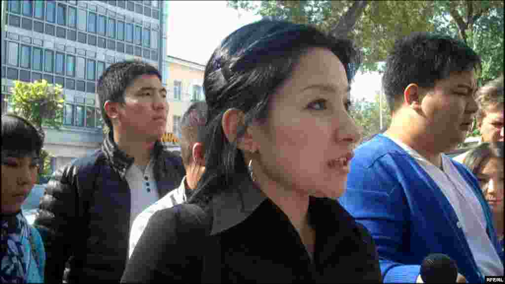 Казахстан. 26 – 30 сентября 2011 года #3