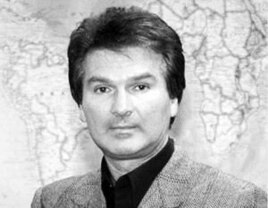 Юрий Швец
