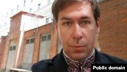 Адвокат Надії Савченко, а також Миколи Карпюка Ілля Новиков
