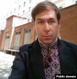 Ілля Новиков