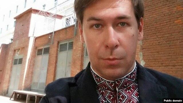 Адвокат Надії Савченко Ілля Новиков