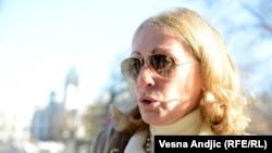 Aida Ćorović: Vučić želi da ima suprotstavljene partnere da bi mogao da kontroliše Sandžak