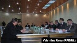 Tiraspol 30 martie 2012