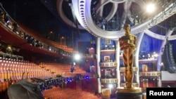Statuja e Oskarit