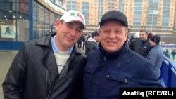 Фәнис Алиев (у)