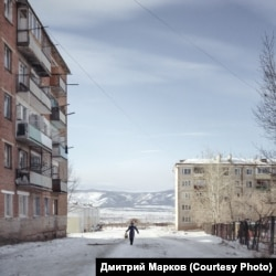Гусиноозёрск, Бурятия