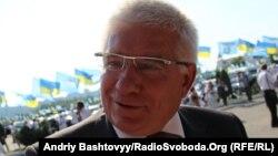 Украина Радасының бұрынғы депутаты Михаил Чечетов.