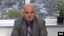 Marko Zvërllevski