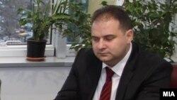 Владимир Панчевски