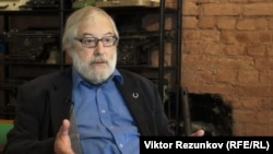 Историк, руководитель отделения центра «Мемориал» в Санкт-Петербурге Александр Марголис.