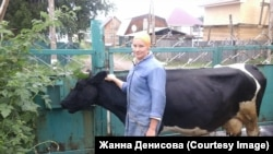 Жанна Денисова