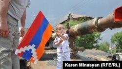 Геополитика геополитикой, но без учета мнения карабахцев на спорной земле сложный процесс урегулирования не сдвинуть с мертвой точки