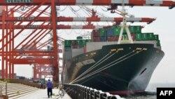 Японский экспорт вырос в прошлом году на 11%, а импорт в страну – на 17%
