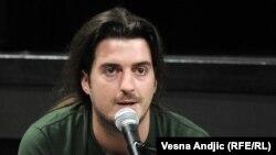 Ognjen Glavonić, fotoarhiv