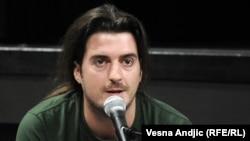 Glavonić: Žao mi je što film neće biti prikazan na RTS-u