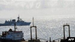 سواحل سومالی از خطرناک ترین مناطق برای عبور و مرور کشتی ها شناخته شده است. (عکس: AFP)