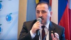 Nazim Bəydəmirli, iqtisadçı-ekspert