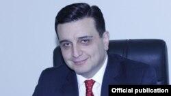 Армен Мурадян (архив)