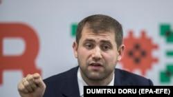 Ilan Șor