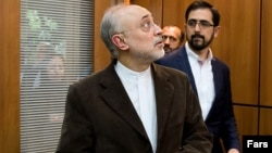 صالحی گفته در خیلی از وسایلی که برای صنعت هستهای ایران خریده میشود، خرابکاری صورت میگیرد