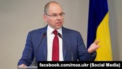 Степанов повідомив про технічну домовленість щодо постачання в Україну вакцини від коронавірусу