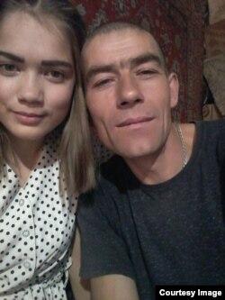 Максим и Галина