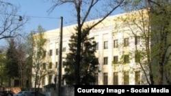 Ambasada Rusiei la București