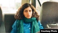 Иранската новинарка Марзиех Расоули
