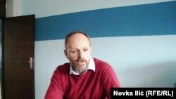 Đorđe Stevanović, foto: Novka Ilić