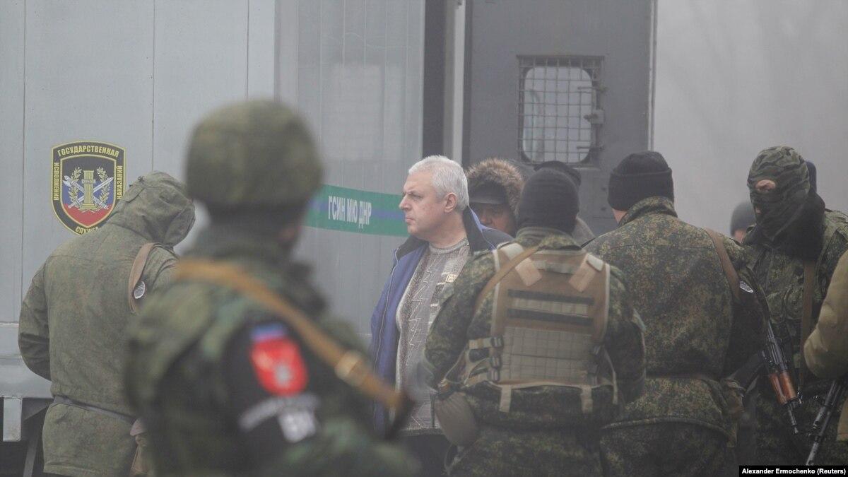 Обмен 29 декабря: кого Украина и Россия хоронят «на темной стороне» списка?
