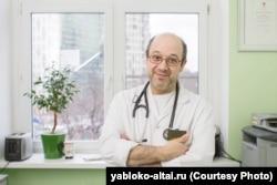 Алексей Эрлих