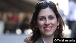 نازنین زاغری شهروند ایرانی-بریتانیایی که ماه گذشته در ایران بازداشت شد