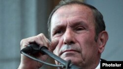 Հայաստանի առաջին նախագահ, ՀԱԿ առաջնորդ Լեւոն Տեր-Պետրոսյան