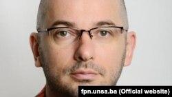 Ešref Kenan Rašidagić