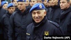 Ish-komandanti i policisë serbe, Goran Radosavljevic