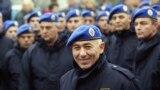 Goran Radosavljević Guri, bivši komandant policijske jedinice Žandarmerije