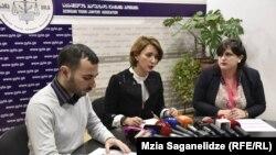 Представители трех НПО призвали следственные органы изучить информацию о возможной фальсификации выборов