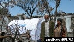 Бишкек расмийларига қирғиннинг аксар қурбонлари ўзбеклардир¸ деган хулосаси ва берган тавсиялари ëқмаëтир.