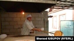 Бишкекдаги Бухоро, Тошкент ва Қўқон