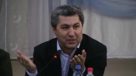 IRPT head Muhiddin Kabiri
