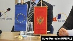 Crna Gora je na prekretnici, ocijenili su i koizvjestioci Parlamentarne skupštine Savjeta Evrope (ilustrativna fotografija)