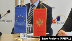 Crna Gora otvorila 28 od ukupno 33 poglavlja