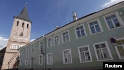 Ndërtesa e Shërbimeve Inteligjente të Estonisë